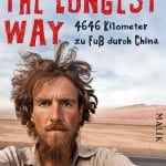 """The Longest Way"" travelogue German"