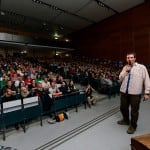Lichtbildarena 2014 in Jena