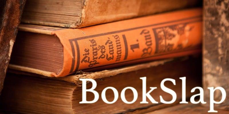 BookSlap